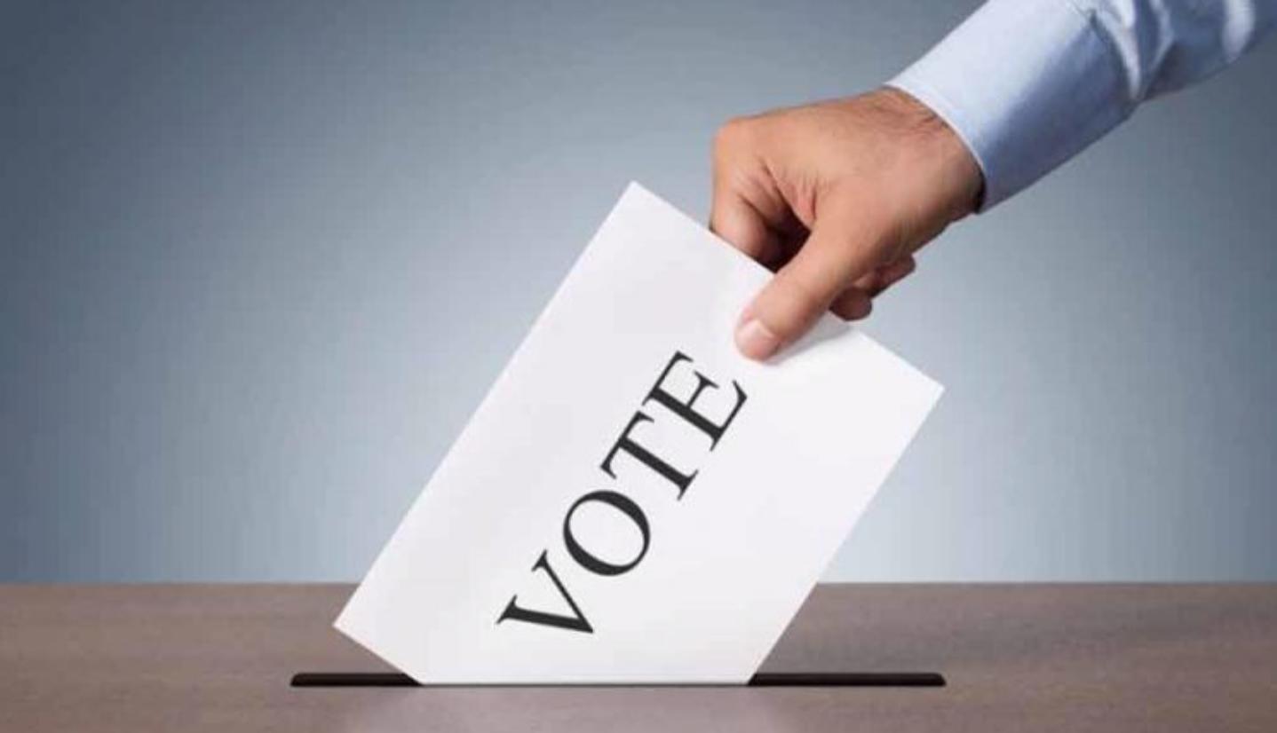 Valdes vēlēšanas 2019.