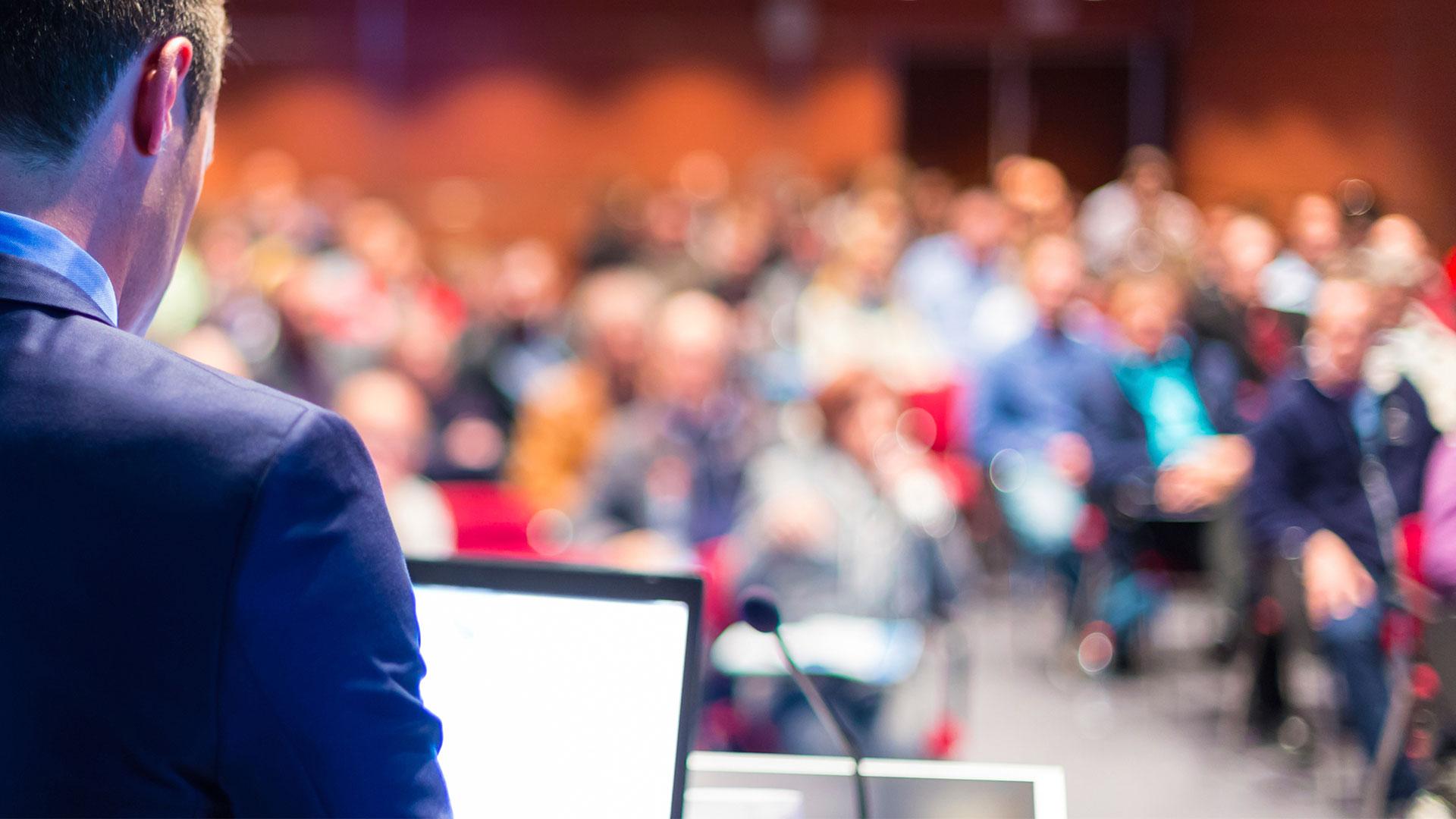 "Konference ""UEG week 2019"" atziņas"